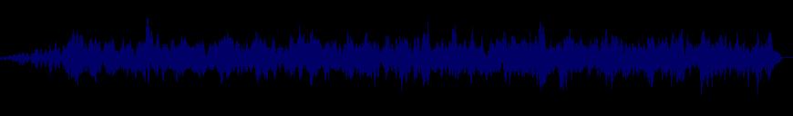 waveform of track #50170
