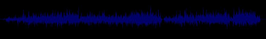 waveform of track #50183