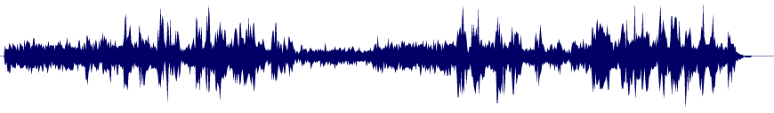 waveform of track #50184