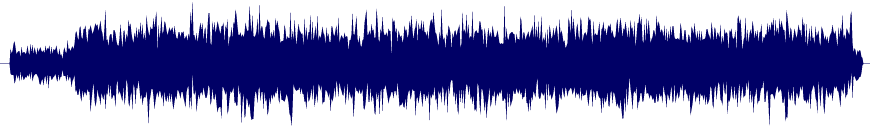 waveform of track #50187
