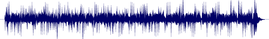 waveform of track #50188