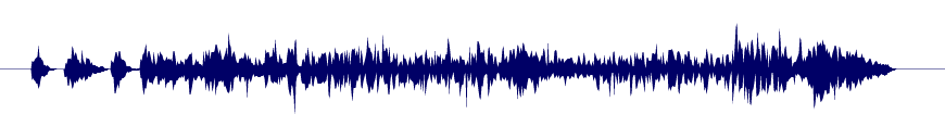 waveform of track #50202