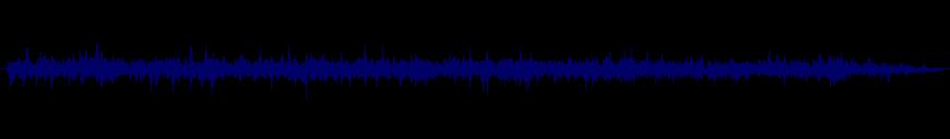 waveform of track #50204
