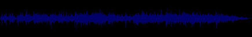 waveform of track #50213