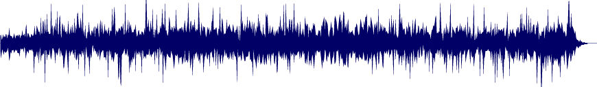 waveform of track #50215
