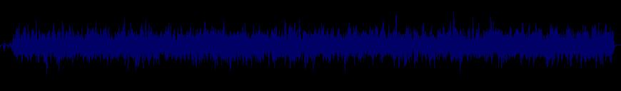 waveform of track #50230