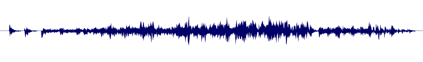 waveform of track #50235