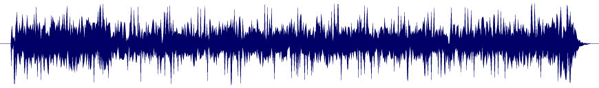 waveform of track #50245