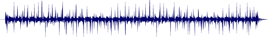 waveform of track #50246