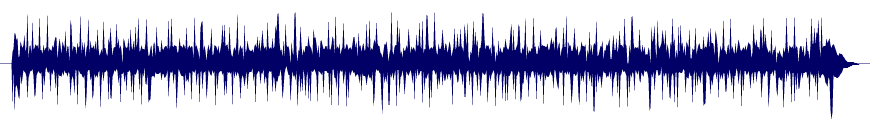 waveform of track #50249