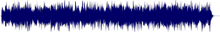 waveform of track #50252