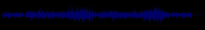waveform of track #50254