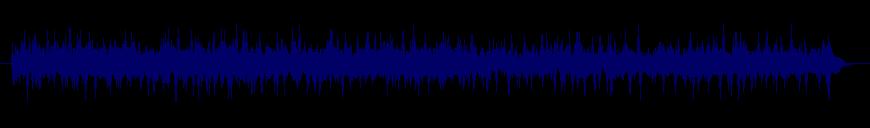 waveform of track #50257
