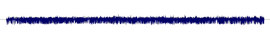waveform of track #50260