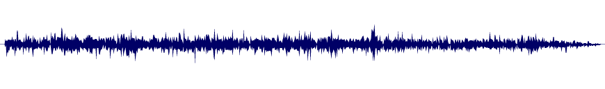 waveform of track #50262