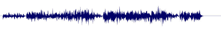 waveform of track #50268