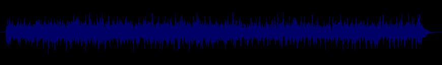 waveform of track #50272