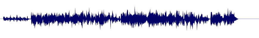 waveform of track #50277