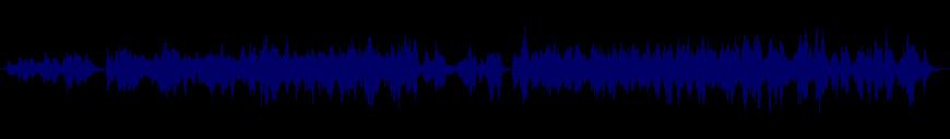 waveform of track #50278