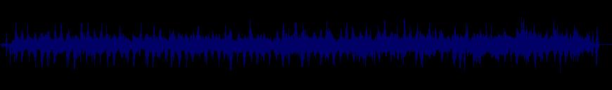 waveform of track #50280