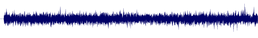 waveform of track #50282