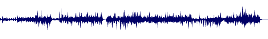 waveform of track #50288