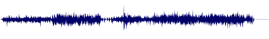 waveform of track #50293