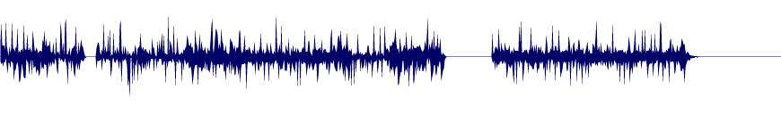 waveform of track #50294
