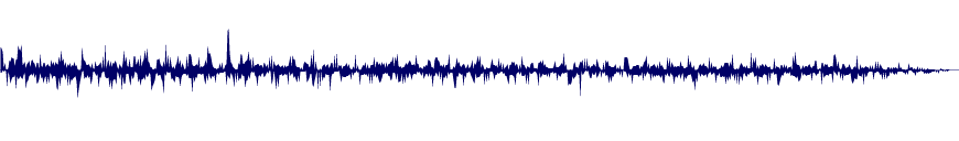 waveform of track #50301