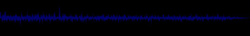 waveform of track #50301