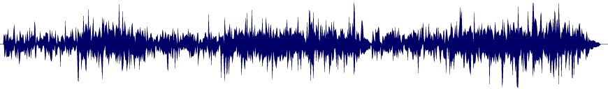 waveform of track #50309
