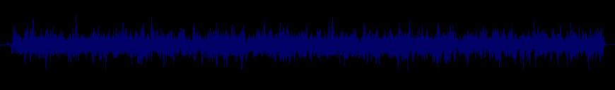 waveform of track #50310