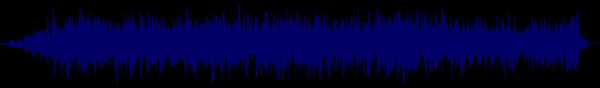 waveform of track #50312