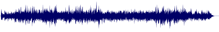 waveform of track #50315