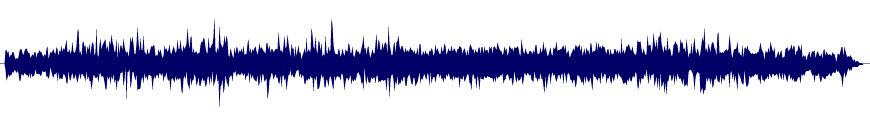 waveform of track #50321
