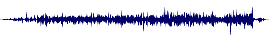 waveform of track #50327