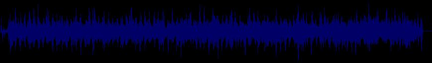 waveform of track #50333