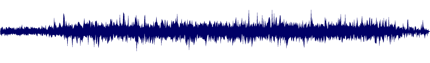 waveform of track #50334