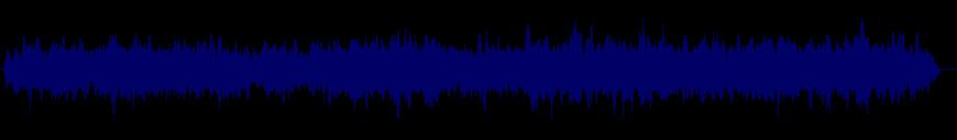 waveform of track #50375