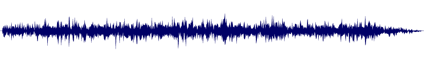 waveform of track #50384