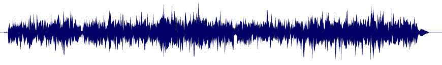 waveform of track #50390