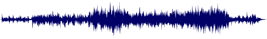 waveform of track #50405