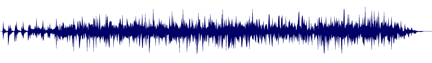 waveform of track #50408
