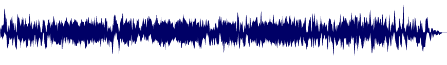 waveform of track #50410