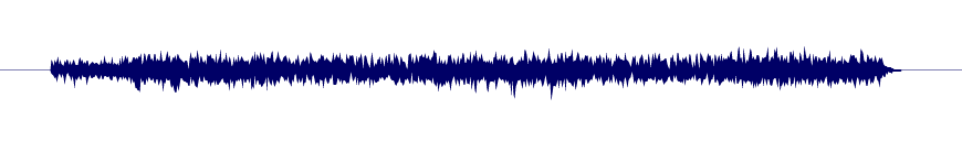 waveform of track #50412