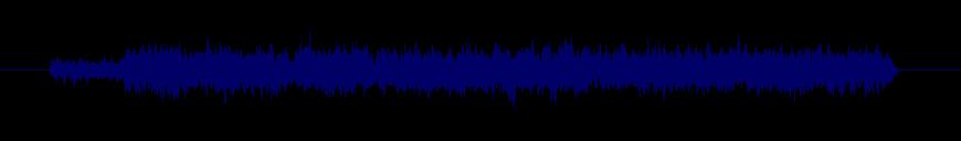 waveform of track #50413