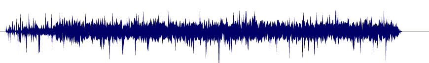 waveform of track #50414