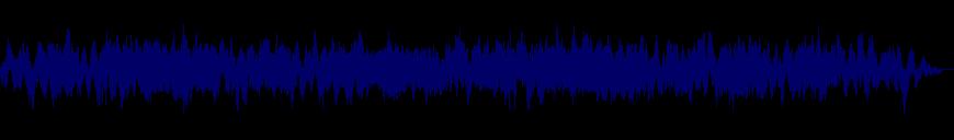 waveform of track #50416