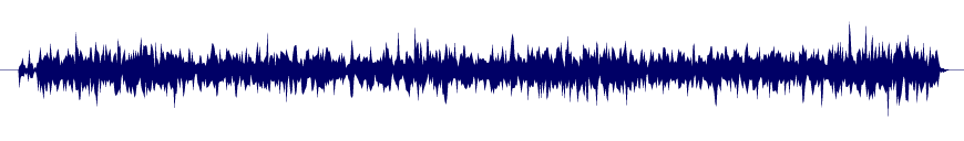 waveform of track #50427