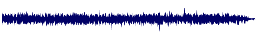 waveform of track #50435